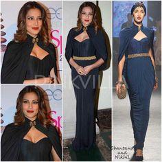 Celebrity Style,bipasha basu,Shantanu and Nikhil,Shymali Arora,Asia Spa Awards 2016