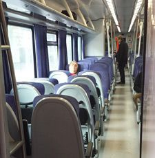 Trains & ferries from Athens | Train times, fares, online tickets