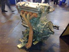 Alternative A-Series Heads. Mini Cooper Classic, Classic Mini, Turbo Motor, Small Cars, Engineering, Tomboy, Motorcycles, Workshop, Garage