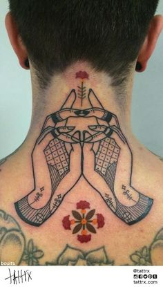 Bouits Tattoo | France