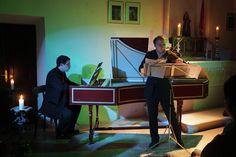 Bojan Cicic and The Illyria Consort: 'Ancor che col partire' (Ricardo Rognoni)