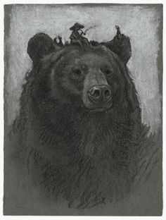 http://muddycolors.blogspot.com/2015/07/ursus-amentia-or-bear-madness.html