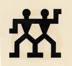 J.A. Henkels by Wilhem Deffke