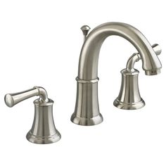 American Standard Portsmouth Widespread Bathroom Faucet 7420.801