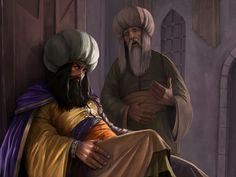 Umaykut 2 by ilkerserdar.deviantart.com on @deviantART
