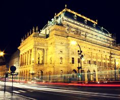 Narodni Divadlo