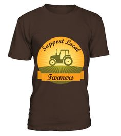 Support Local Farmers Womens T Shirts  #gift #idea #shirt #image #funny #job #new #best #top #hot #engineer