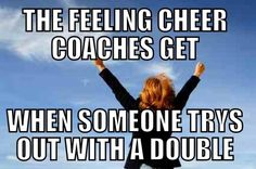 #truth lol. when i got the little tumbling i have on my squad now i was praise baby jesus!