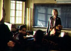 Dangerous Minds Photo - Stills From the Movie Dangerous Minds | Rolling Stone