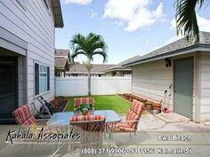 Homes for sale Ewa Beach HI $525,000 4 BRs, 3 full BAs