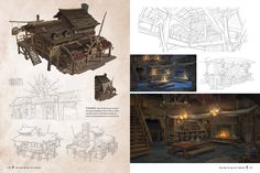 The Art of Sea of Thieves | Concept Art World