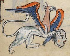 Psalter, Use of Sarum ('The Rutland Psalter') Date c 1260 Add MS 62925 Folio 59r