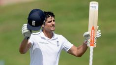 Pakistan Vs England First Test Day 4, As Cook 250 Runs At Abu Dhabi