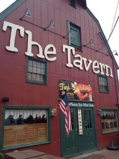 Stage House Tavern in Scotch Plains, NJ