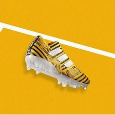 """Adidas Nemeziz 17 """"Lock in, Let loose"""" #futbolbotines"""