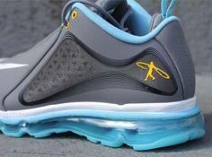 "Nike Air Griffey Max 360 ""Cool Grey"""