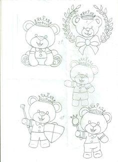 Pin De Nicole S Girls Em Dibujos Pinturas Em Tecido Fraldas