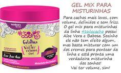 Gel Mix SALON LINE
