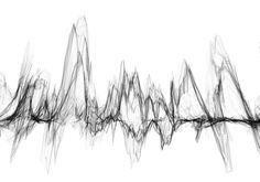 Sound wave. Music that's coming out of nowhere on kissing moment. Sounds of steps, rustle of leaves and even wind, etc. Nothing of this actually comes out of nowhere and requires plenty of work.