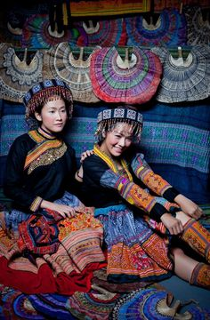 China/Hmong