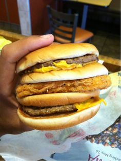 McGangBang! The second greatest thing next to a dirty curty