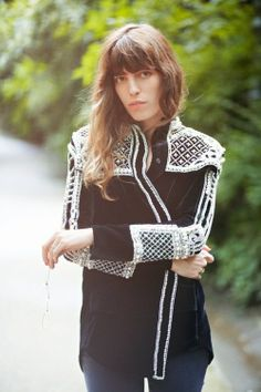 Lou. #Fashion #Editorial