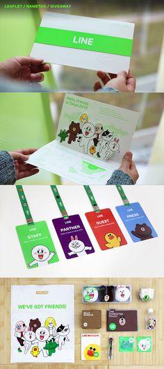 2013 Tokyo LINE Conf...