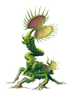 Copyright Paizo From the new Bestiary 4 for Pathfinder! Finally get to show.