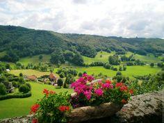Tournemire, Auvergne