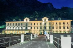 Hotel Balneario la Hermida | Cantabria | Spain
