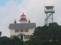 Yaquina Bay Light is listed (or ranked) 18 on the list The Most Awe-Inspiring Lighthouses in the World