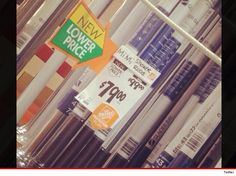 """'Love & Hip Hop' Sex Tape Cripples Home Depot -- NATIONAL SHOWER ROD SHORTAGE.  Everyone is now trying to get the """" Mimi shower rod """""""