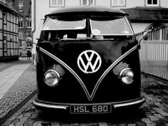vw...for me actually