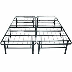 Sleep Master Platform Metal Bed Frame/Mattress Foundation, Queen Sleep Master http://smile.amazon.com/dp/B006MIUM20/ref=cm_sw_r_pi_dp_pwW4tb1J9QQBZ