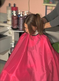 352 Best Capes Images In 2019 Hairdresser Barber Capes