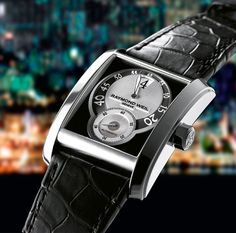 Time Jumper: Testing Raymond Weil's Don Giovanni Così Grande Jumping Hour