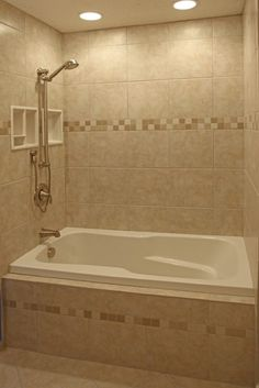 Small Bathroom Tile Ideas Images