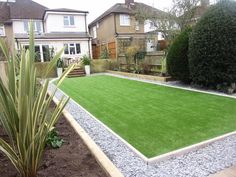 #Amazingyards #Grass #Backyards #Lanwpros What's not to love?…