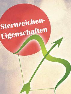 Sternzeichen-Eigenschaften: Alles über das Sternzeichen Schütze - 23.11. bis 21.12.