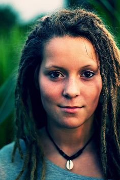Dreadlocks by Beini  So pretty! One Luv +dreadstop / @DreadStop #dreadlocks