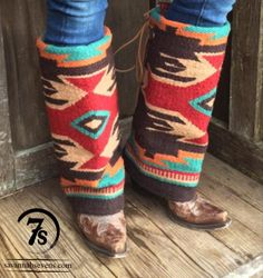 The Tallahassee Boot Rugs – Savannah Sevens Western Chic