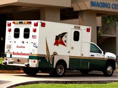 Settlement Approved In Acadian Ambulance Lawsuit