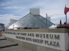 World's Largest Collection of Rock Music Memorabilia, Cleveland, OH  By Traci Suppa