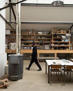 Cigüe sur www.milkdecoration.com