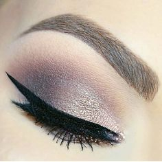 """Love Them Neutral EOTD! This one is by @fashionandfoundation wearing our """"Ammo"""" Lashes. #BeautyConvict #ammolashes #veganlashes #makeupoftheday"""