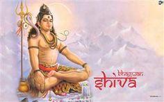 Lord Shiva HD Wallpaper #54