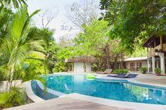 Armour Retreat Costa Rica #resort #beachhouse