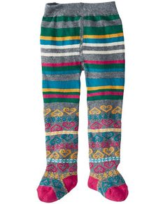 Cozy Up Tights from #HannaAndersson.