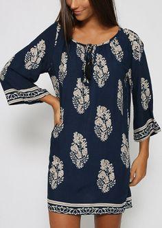 Melana Dress