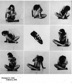 Trademarks, 1970 Vito Acconci
